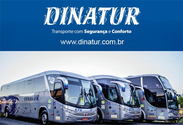 (c) Dinaturismo.com.br